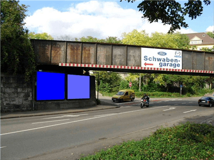 Stuttgarter Str/Marchtaler Str. Nh., 89073, Stadtmitte