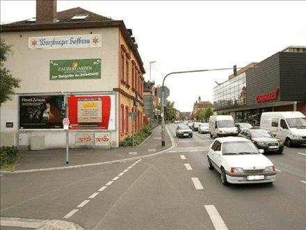 Veitshöchheimer/ Steinstr., 97070, Altstadt