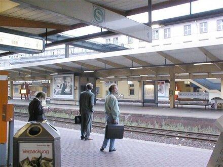 Hbf, Bstg., Gleis 3, 1. Sto., 42103, Elberfeld