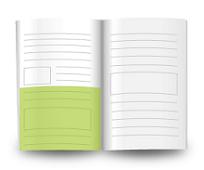 Printanzeigen-Formate - Halbseite