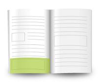 Printanzeigen-Formate - Viertelseite
