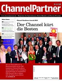 Werbung im ChannelPartner