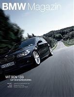 BMW-Magazin