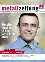 metallzeitung
