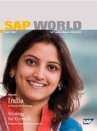 Werbung in der SAP World