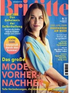 Brigitte Anzeigenpreise Mediadaten Werbung Buchen