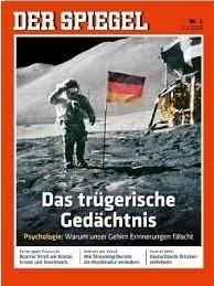 Werbung in 'Der Spiegel'