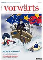 zeitschrift-vorwaerts-cover