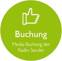 Buchung Radiowerbung