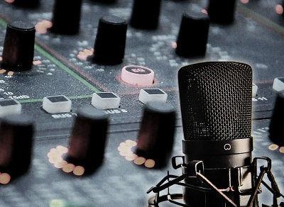 Radiowerbung buchen