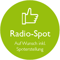 Spoterstellung Radiowerbung