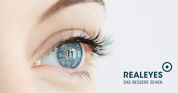 REALEYES Augenklinik Theresienhöhe