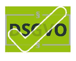 DSVGO Logo