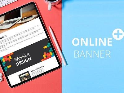 Online-Banner bei Mediabuchung