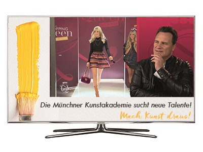 Beispiel 3 Addressable TV