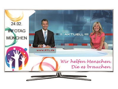 Beispiel 4 Addressable TV