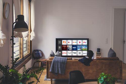 Online TV Spots
