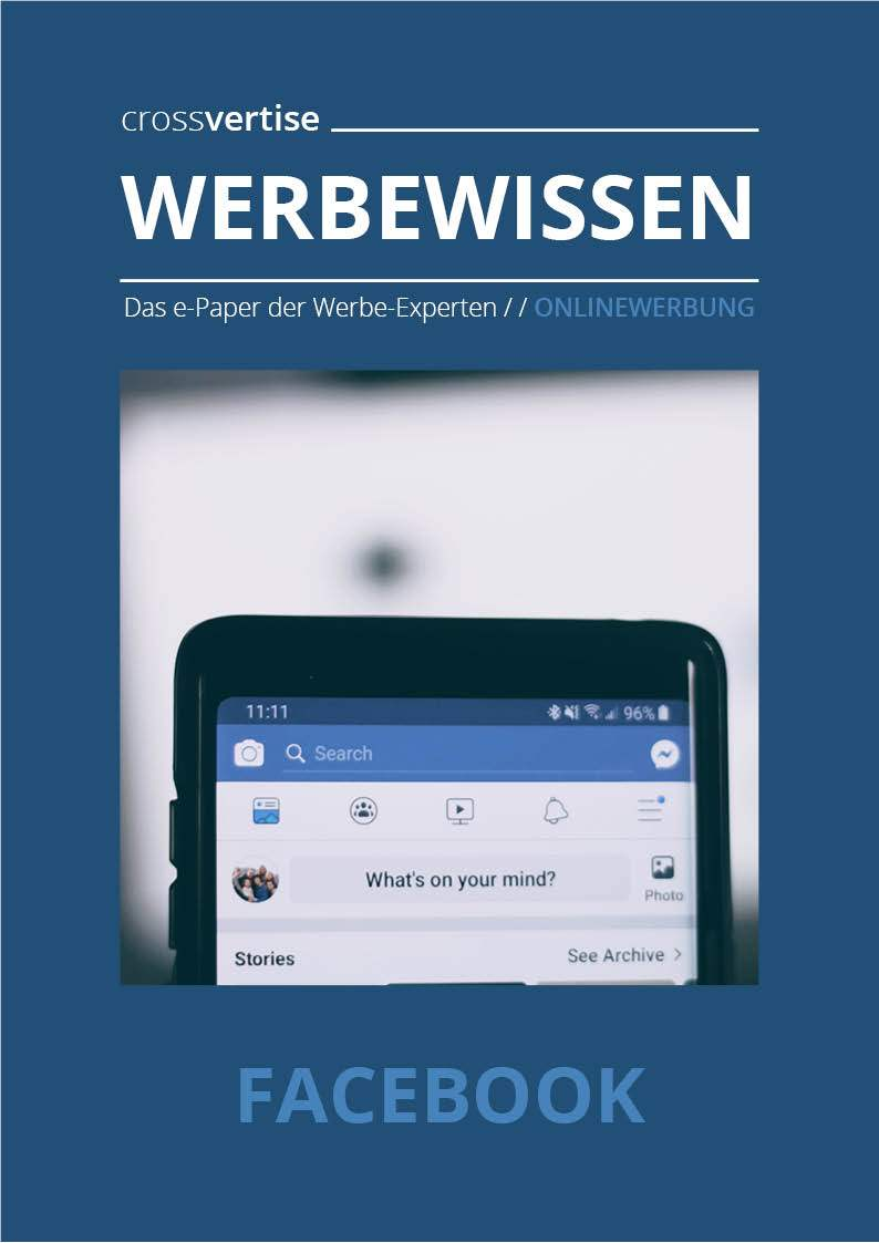 ePaper Facebook Ads