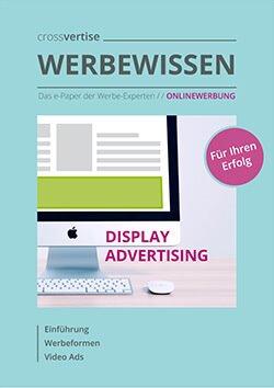 ePaper Display Advertising