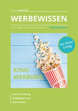 ePaper Kinowerbung