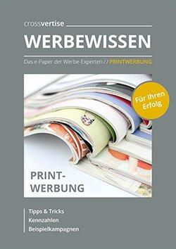 ePaper Printwerbung