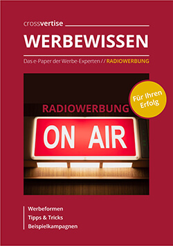 ePaper Radiowerbung