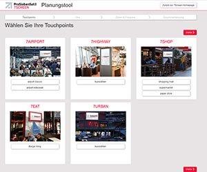 Das Bild für crossvertise gewinnt 7Screen als Kunden