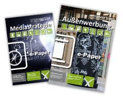 Das Bild für crossvertise startet ePaper-Reihe für erfolgreiche Werbeplanung