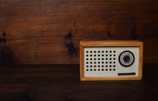 Blog-Radio