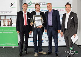 Finaki IT Innovationspreis