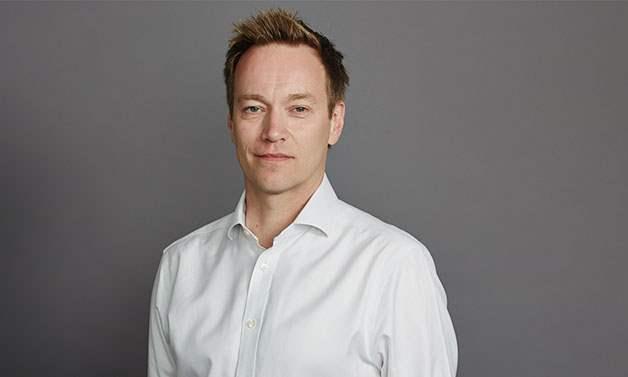 Joachim Wiebusch ist neuer Chief Revenue Officer