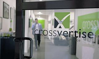 Karriere München: crossvertise als Arbeitgeber