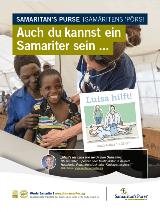 Die barmherzigen Samariter