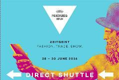 Panorama Fashion Fair 2016