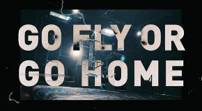 Superfly Air Sports - GO FLY OR GO HOME