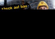#bock auf bau #informier dich